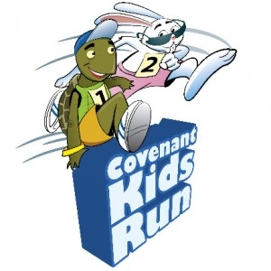 Covenant Health Marathon Kids Run