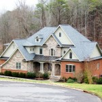 Stunning Custom Luxury Home for sale in convenient Duncans Glen