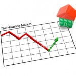 What are the experts saying about the latest housing market data?