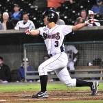 Chicago Cubs AA Affiliate, Tennessee Smokies, release 2013 schedule