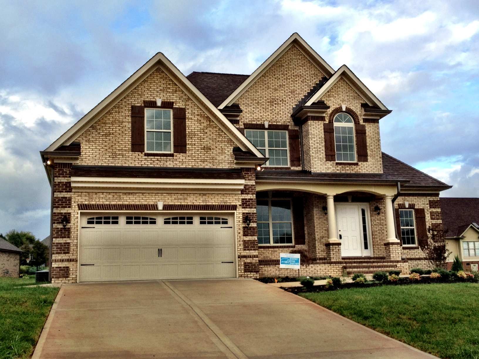 Visit the parade of homes showcasing knoxville real estate for New big homes for sale