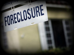 Knoxville foreclosures