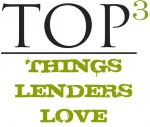 Knoxville Real Estate: Top 3 Things Lenders Love