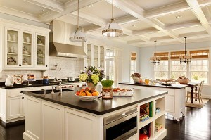 Remodeling Kitchen in Knoxville