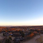 VIDEO: Take Flight Over Fox Den Subdivision