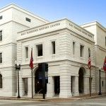 Downtown Knoxville: Museum of East Tennessee History