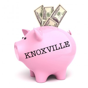 Knoxville Forbes Most Affordable Cities