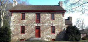 historic homes of knoxville