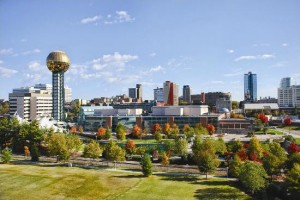 Knoxville Top 10 Fastest Growing City