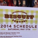 Things To Do In Knoxville: International Biscuit Festival