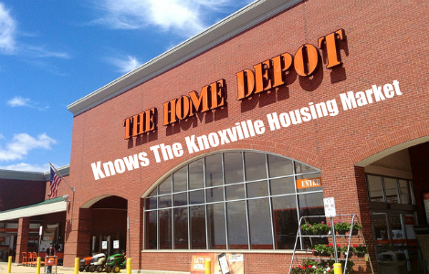 ... home improvement stores like home depot and lowes know about the