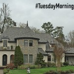 Tuesday Morning Home Tour: Bridgemore & Gettysvue