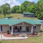 1710 E Wolf Valley Road, Heiskell, TN 37754 Home For Sale
