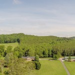 Home For Sale on 29 Acres Convenient To West Knoxville