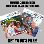 Summer Knoxville Real Estate Guides Are Now Available!