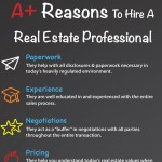 5 Reasons To Hire a Knoxville Real Estate Professional
