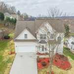1935 Saint Gregorys Court, Knoxville, TN 37931 JUST LISTED!