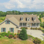 8300 Cliff Ridge Court, Corryton, TN 37721- Basement Rancher!