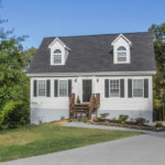 1405 Hillshire Lane, Knoxville, TN 37922 -CUTE AND UPDATED!!