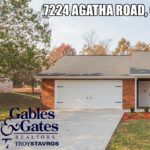 7224 Agatha Road, Corryton, TN 37721 – RENOVATED!!