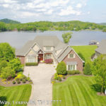 3507 Waterside Way, Louisville, TN 37777 Luxury Lake Home