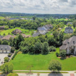 Luxury Homesite For Sale in Prestigious VISTA Subdivision